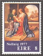 Ireland Scott 423 MNH