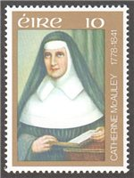 Ireland Scott 432 MNH